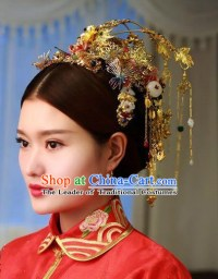 Traditional Chinese Wedding Dress Dresses Shoes Gown ...