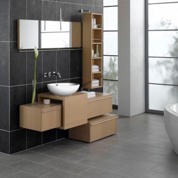 Contemporary Bathroom Cabinet,modern And Contemporary
