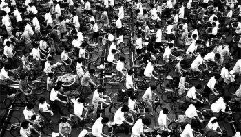 bikes-in-china