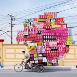 totem photo project-China Alain Delorme