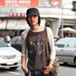 Street Fashion from China