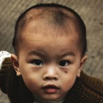 Xiamen pictures-Chinese kid