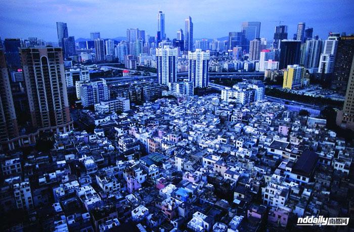 Disappearing China: Yang Kei village, Guangzhou