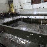 816 Nuclear Military Plant, underground top secret facility in China