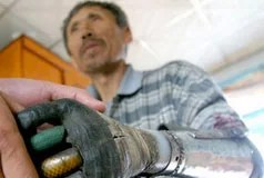Bionic Hands from scrap