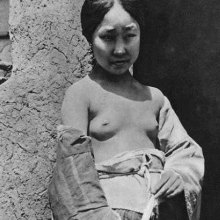Chinese nude art
