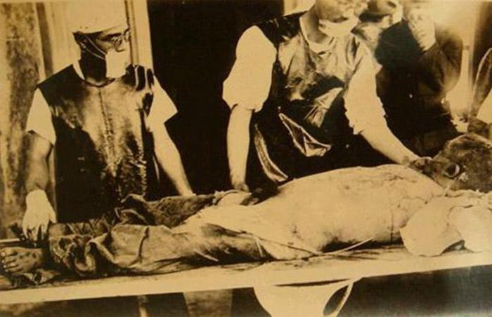 Unit 731 images