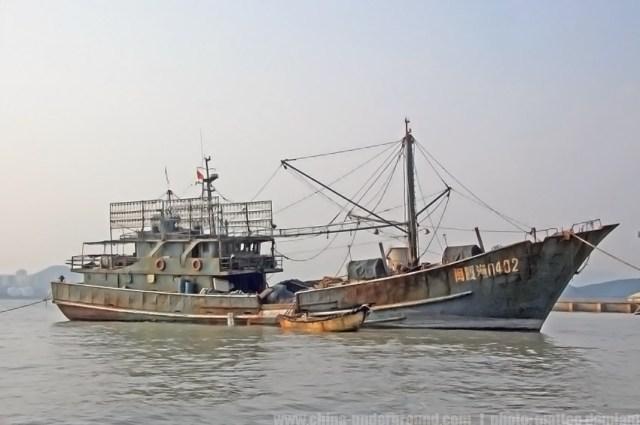 Gulangyu island, Xiamen, Fujian