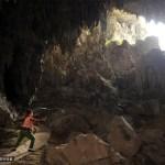 One Hundred Magic Holes: Bama County longevity caves