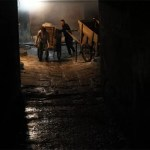 images - conditions in alum mines in China