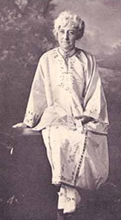 Donaldina Cameron