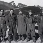 flying tigers Chinese pilots