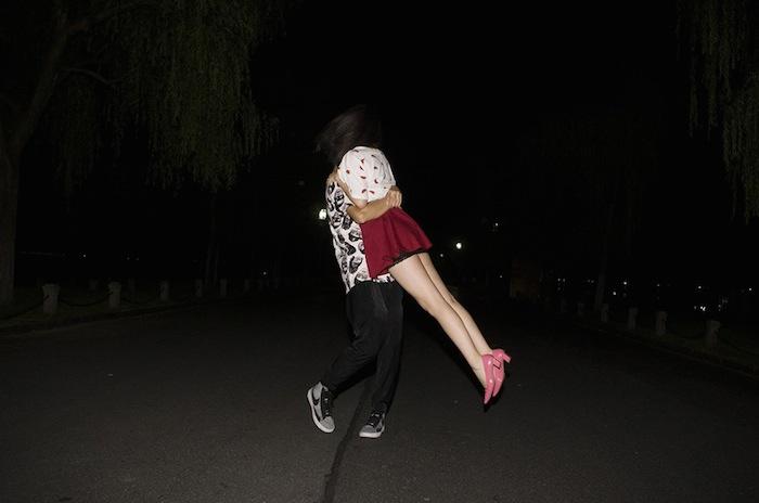 Drunk Summer Nights