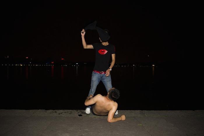 Drunken Summer Nights