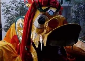 Traditional Bai Spring Festival in Yunnan