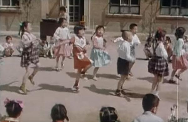 Antonioni's Chung Kuo