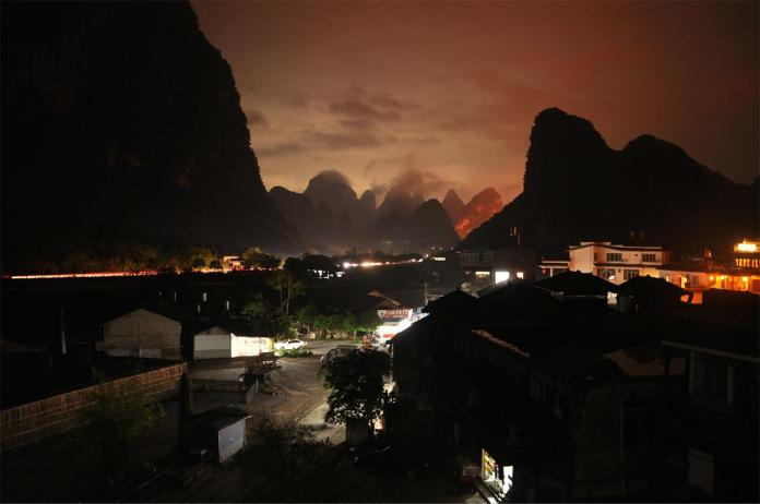 Yangshuo images