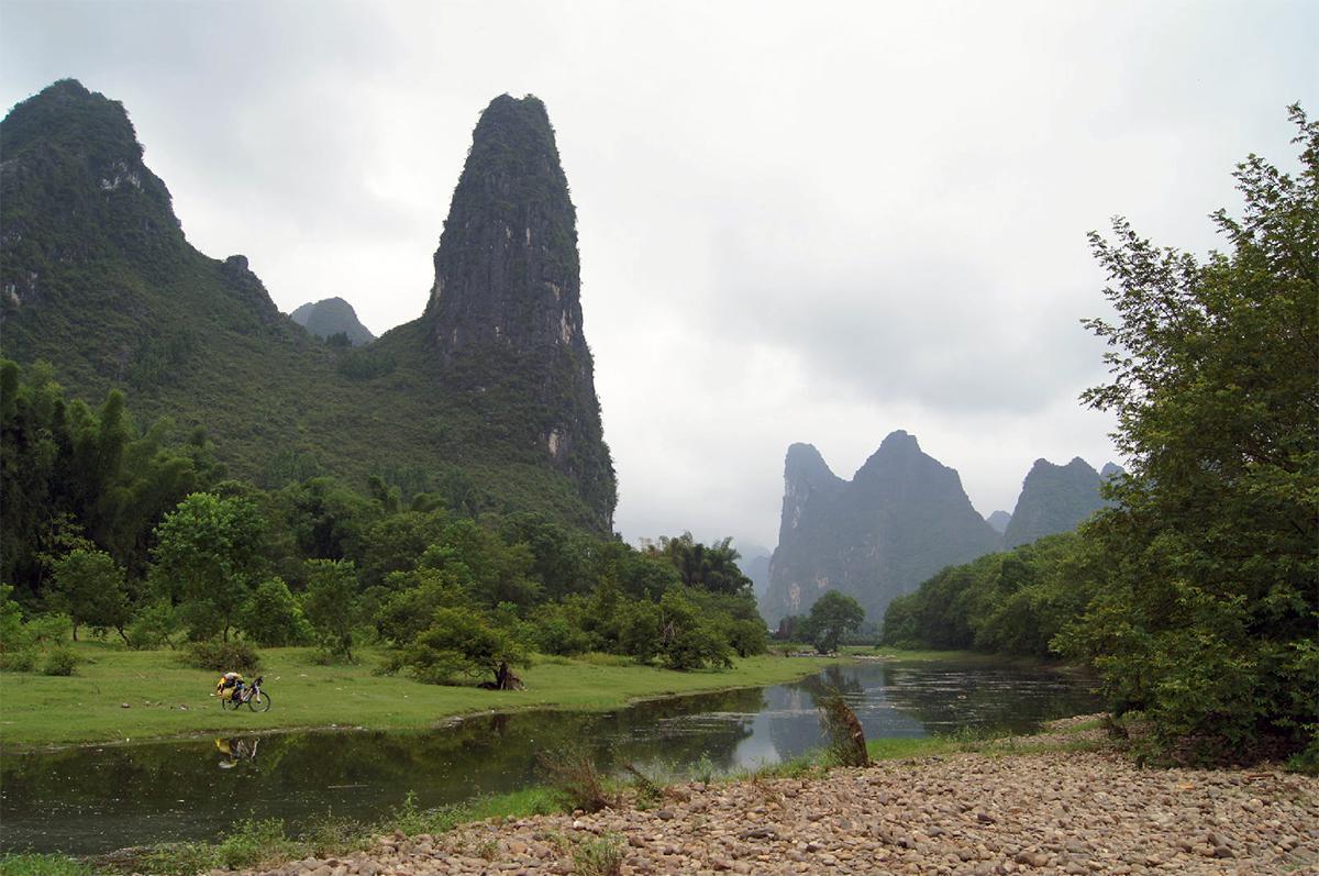photos of Yangshuo
