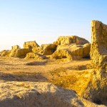 Turpan: The Death Valley of China