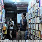 Beijing bookstore