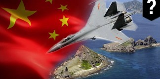 expansion of China in South China Sea