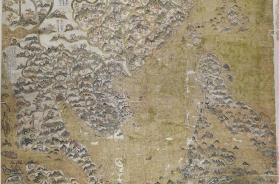 beautiful and old maps of China