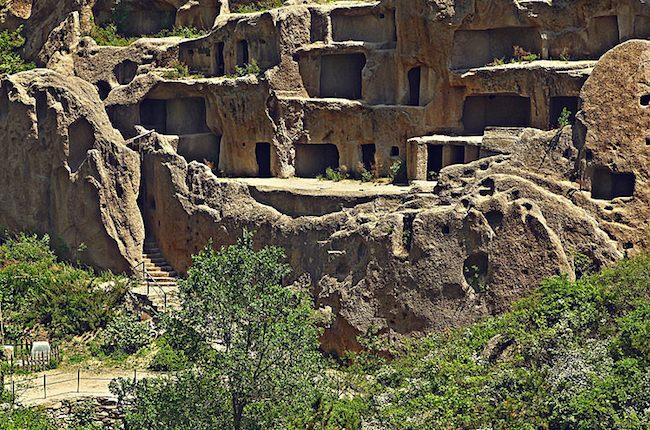 Guyaju Ruins
