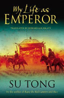 My Life as Emperor
