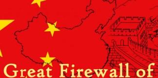 Chinese Internet Crime