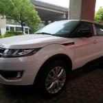 Jaguar Land Rover sues Chinese automaker over Evoque copycat