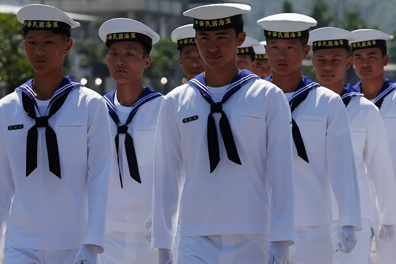 Taiwan 'won't recognise' any Chinese air defence zone over South China Sea