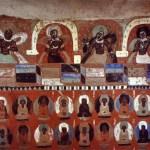 Cave 7, Western Thousand Buddha Caves, Gansu, China