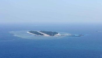 Territorial Disputes in the South China Sea: China thanks countries for supporting