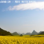 Amazing Rapeseeds Fields hills of Luoping, China