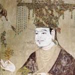 Portrait-of-a-Khotan-king
