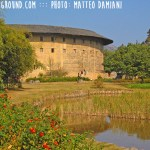 Ancient Earthen Castles in Tulou, Fujian
