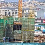 urban planning in China