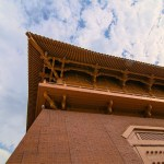 Beautiful Images of Daming Palace, the Palace of Great Brilliance
