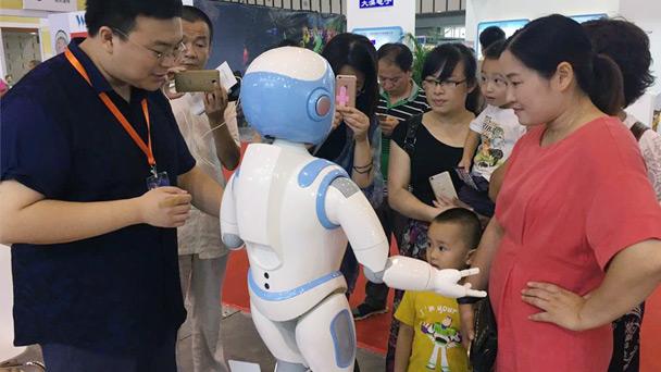 Robo-babysitter