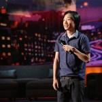 Jimmy O Yang