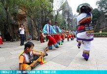 The Customs of Sani People