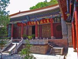 Shiyang Ancient Town