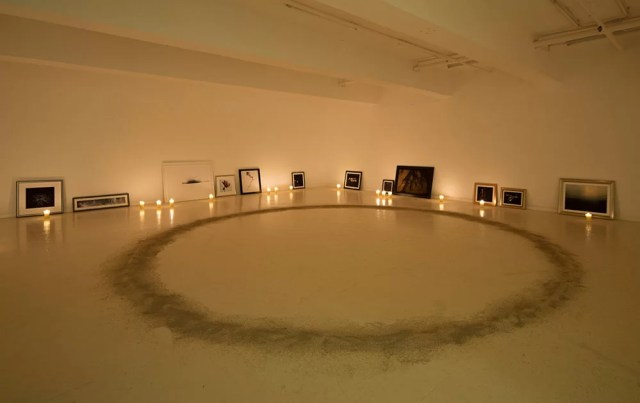 Wong Chuk Hang art center