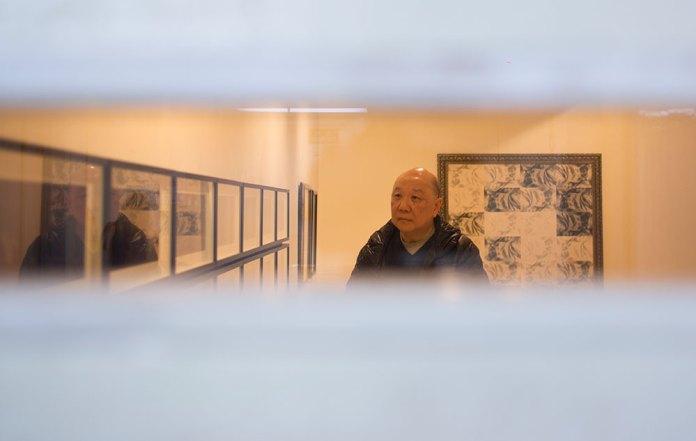Patrick Lee - Hong Kong artist