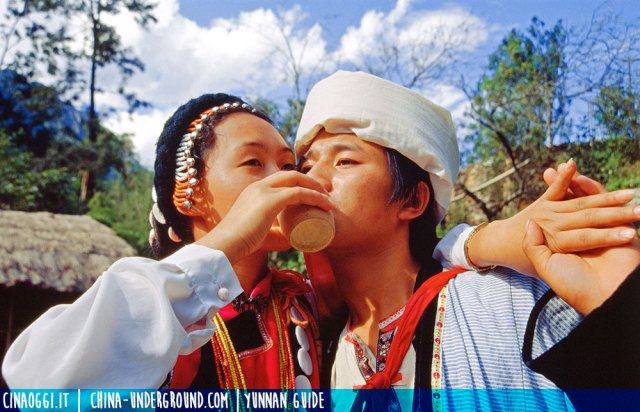 Nujiang Ethnic Minorities Festivals
