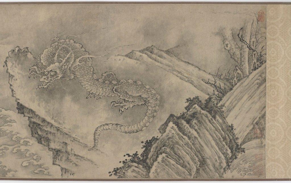 Ten Dragons