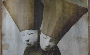 A Bonsai of My Dream - Works by Wong Cheng Pou