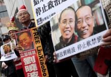 Chinese Nobel rights activist Liu Xiaobo released on medical parole