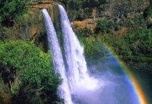 Dieshui-River-Waterfall