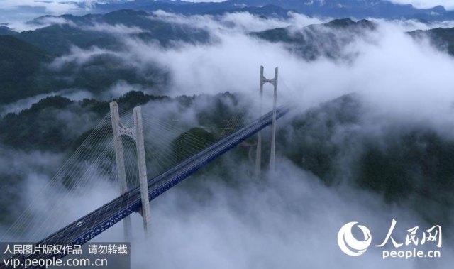 Enshi-highway-bridge